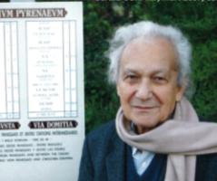 Hommage à Gérard Guitard (1925-2009) : une vie consacrée à la géologie hercynienne des Pyrénées orientales…