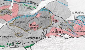 Réconcilier les données stratigraphiques, radiométriques, plutoniques, volcaniques et structurales au Pennsylvanien supérieur (Stéphanien – Autunien p.p.) dans l'Est des Pyrénées hercyniennes (France, Espagne)