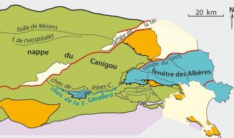 Les Pyrénées alpines sud-orientales (France, Espagne) – essai de synthèse